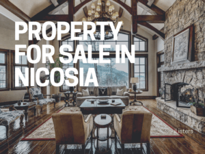 Property For Sale in Nicosia