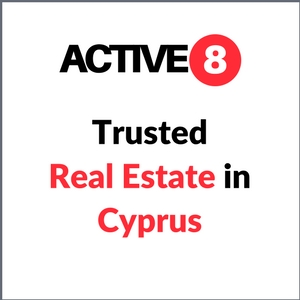 Active8 Global Marketing Trustd Real Estate in Cyprus