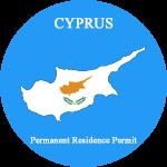 Cyprus permanent Residence Permitblue