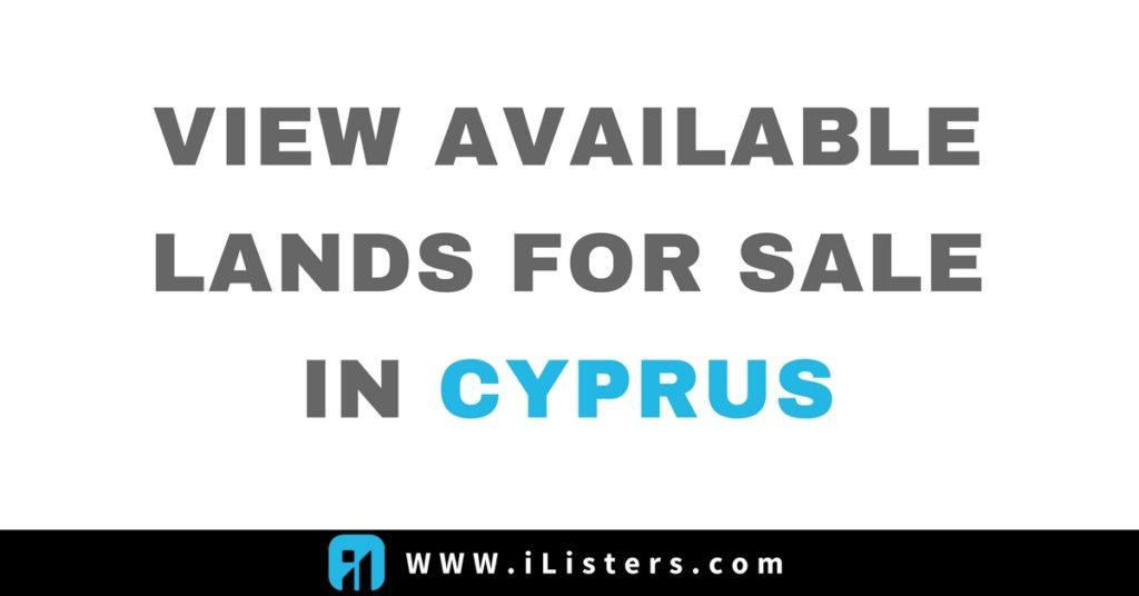 Lands For Sale in Cyprus by iListers