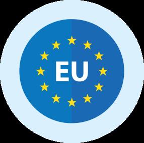 پرچم اروپا