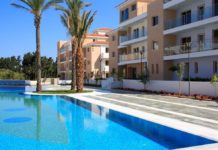 purchasing property in paphos