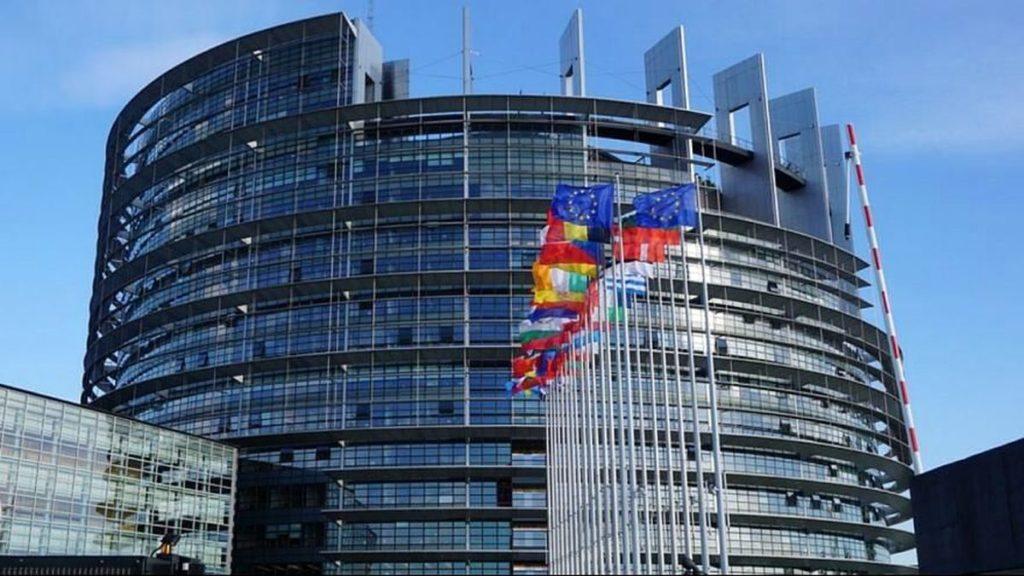 مهاجرت به اروپا- اتحادیه اروپا