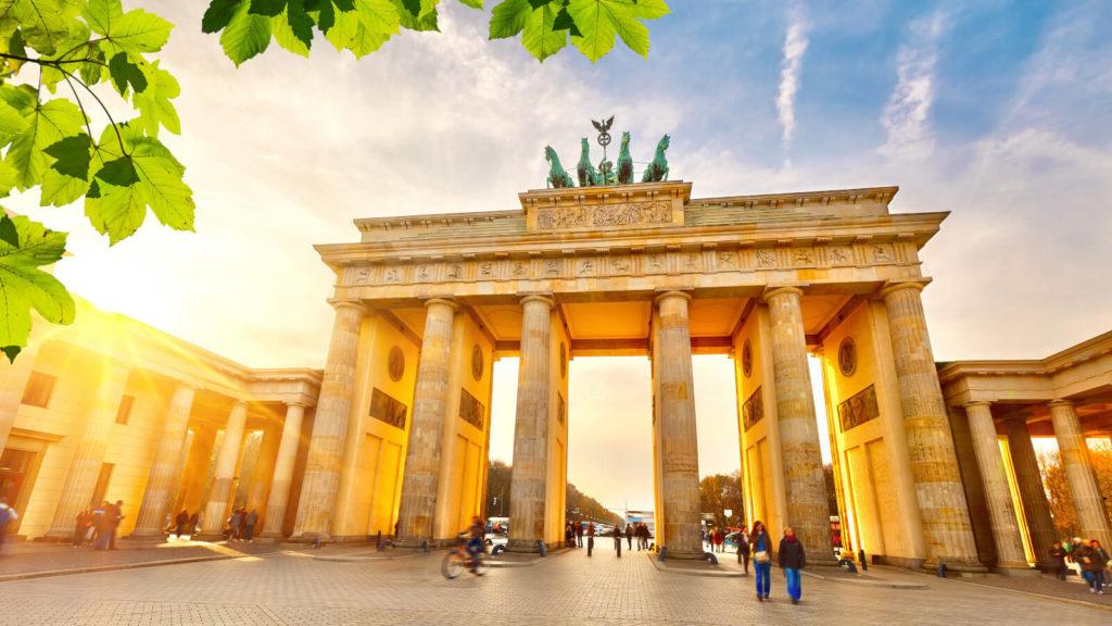 اقامت اروپا از طریق سرمایه گذاری- برلین- آلمان