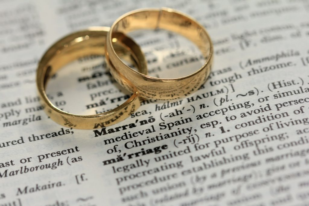 ازدواج برای اخذ اقامت