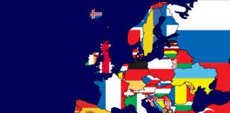 کشور هار اروپایی- اقامت در اروپا